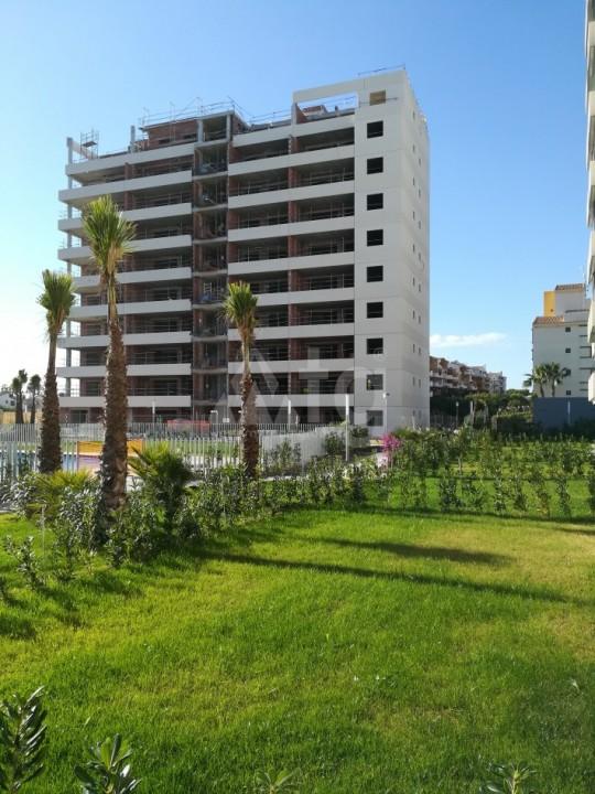 Penthouse de 2 chambres à Calp - CAM8379 - 4