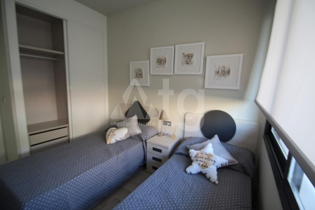 Penthouse de 2 chambres à Guardamar del Segura - AGI5962 - 15
