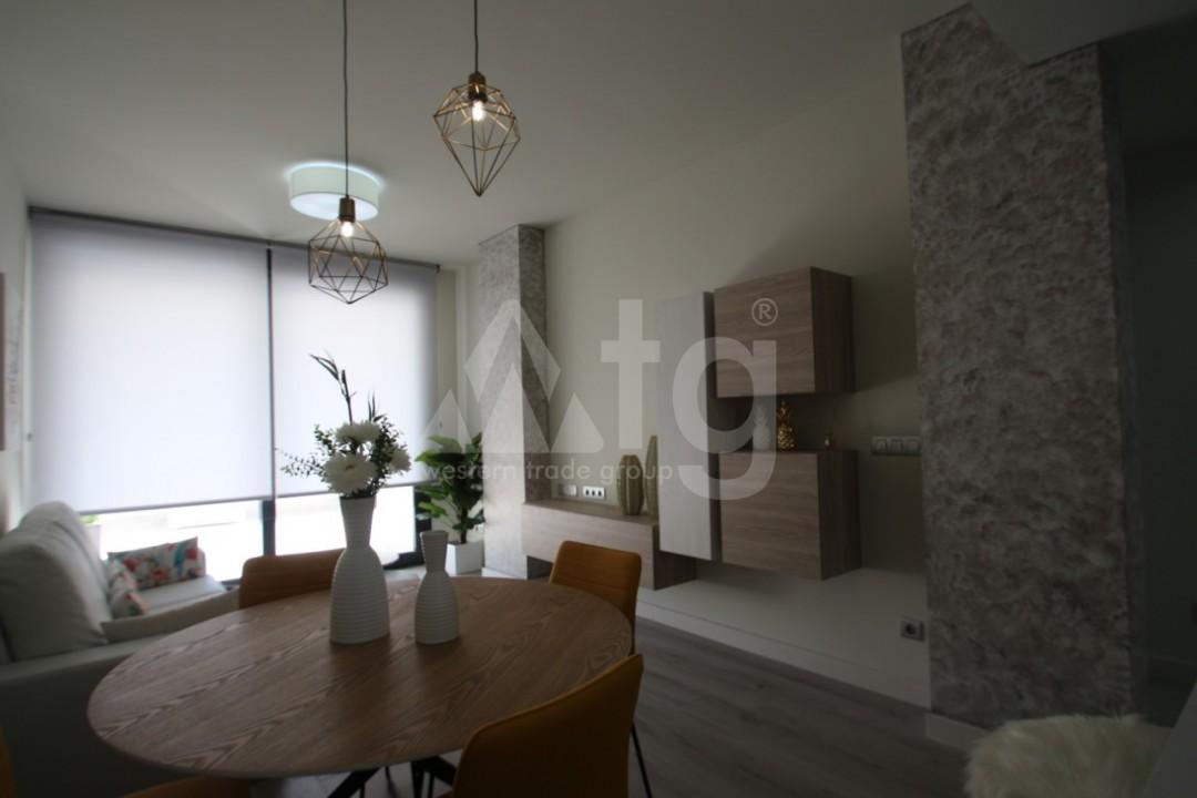 Penthouse de 2 chambres à Guardamar del Segura - AGI5962 - 17