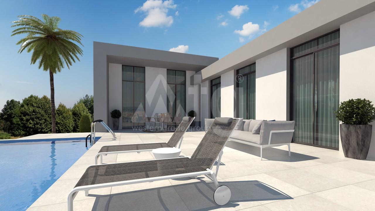 Penthouse de 2 chambres à Guardamar del Segura - AGI5962 - 2
