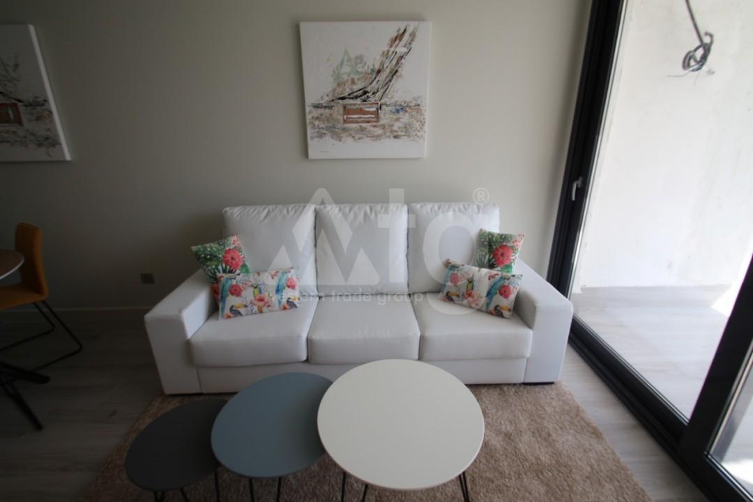Penthouse de 2 chambres à Guardamar del Segura - AGI5962 - 21