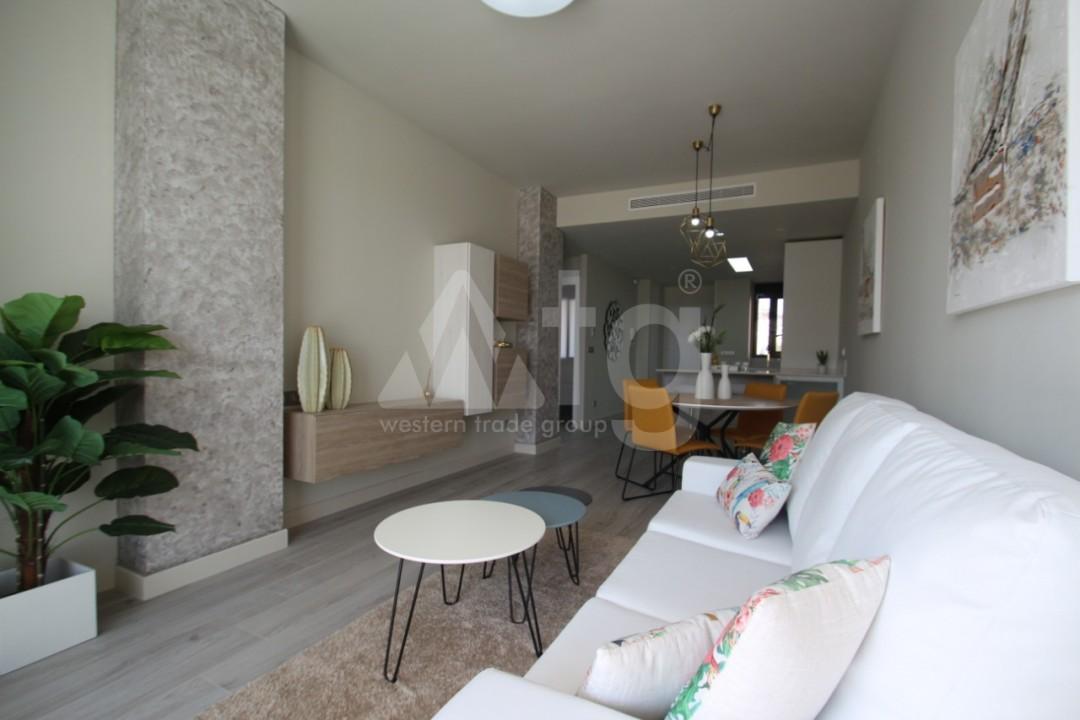 Penthouse de 2 chambres à Guardamar del Segura - AGI5962 - 23