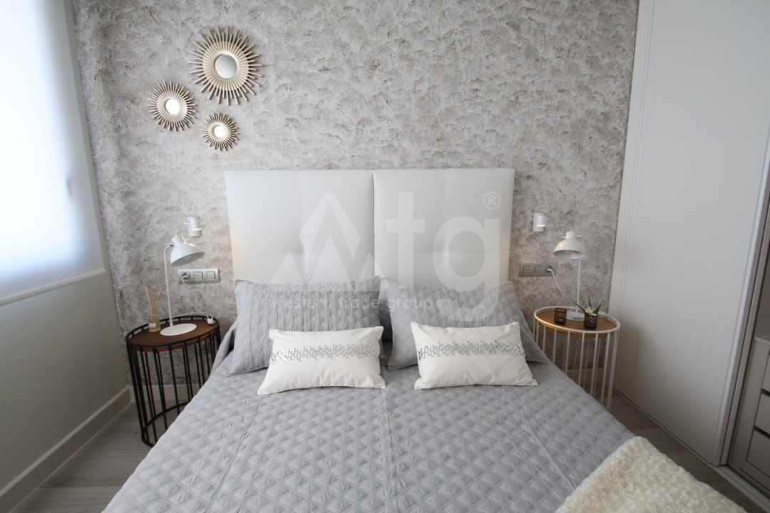 Penthouse de 2 chambres à Guardamar del Segura - AGI5962 - 25