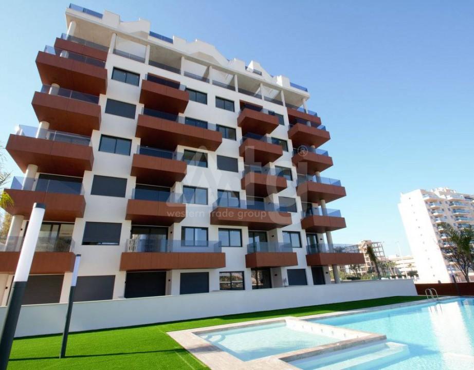 Penthouse de 2 chambres à Guardamar del Segura - AGI5962 - 26