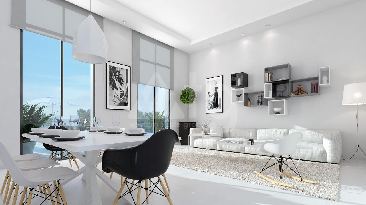 Penthouse de 2 chambres à Guardamar del Segura - AGI5962 - 4