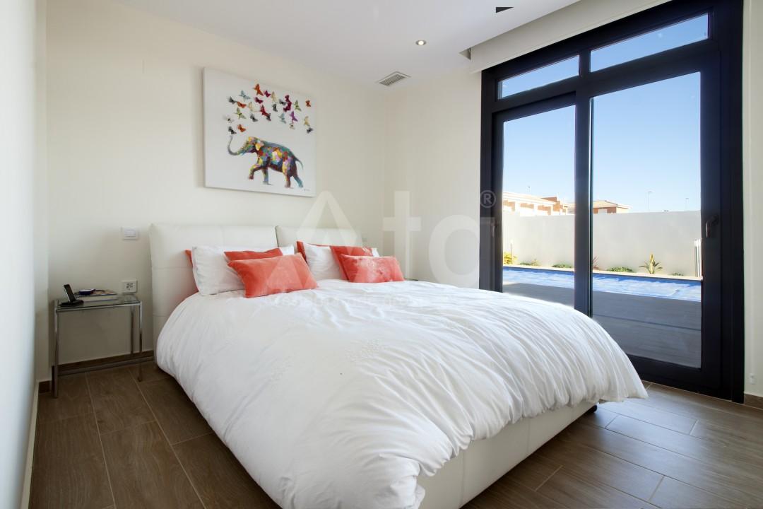 Penthouse de 2 chambres à Guardamar del Segura - AGI5962 - 7