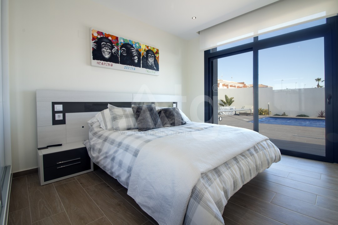 Penthouse de 2 chambres à Guardamar del Segura - AGI5962 - 8