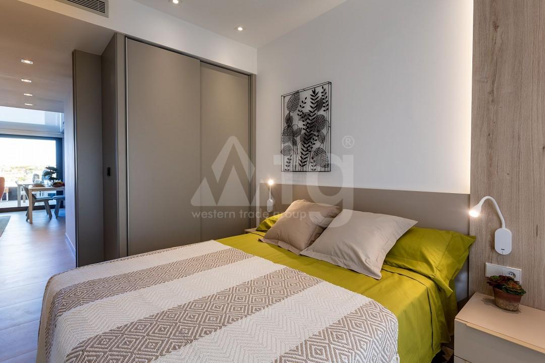 Penthouse de 3 chambres à Los Dolses - TRI114810 - 14