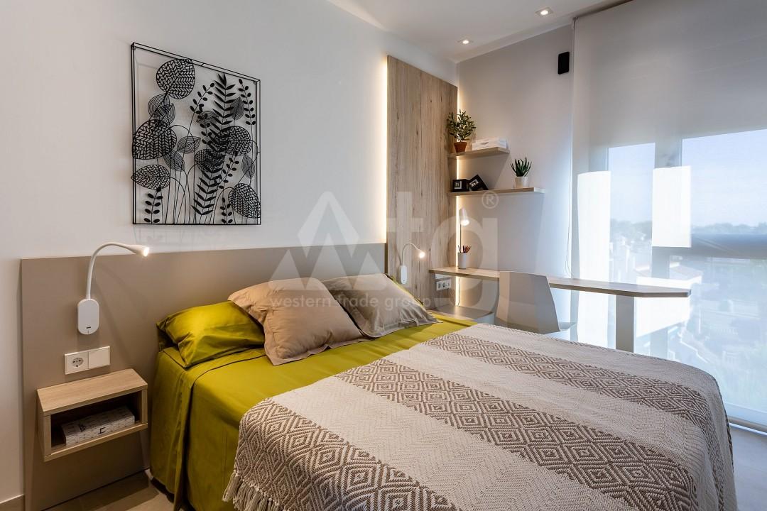 Penthouse de 3 chambres à Los Dolses - TRI114810 - 15