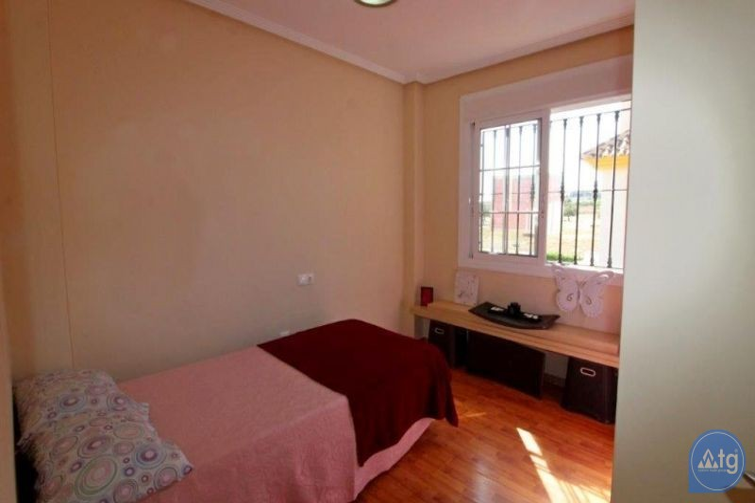 Penthouse de 3 chambres à Los Dolses - TRI114810 - 16