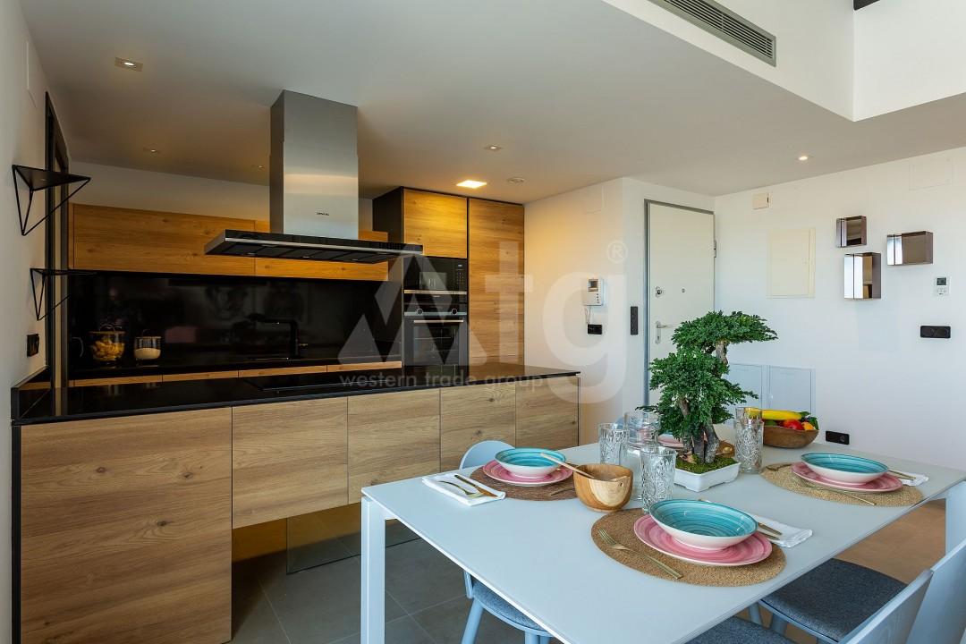 Penthouse de 3 chambres à Los Dolses - TRI114810 - 20