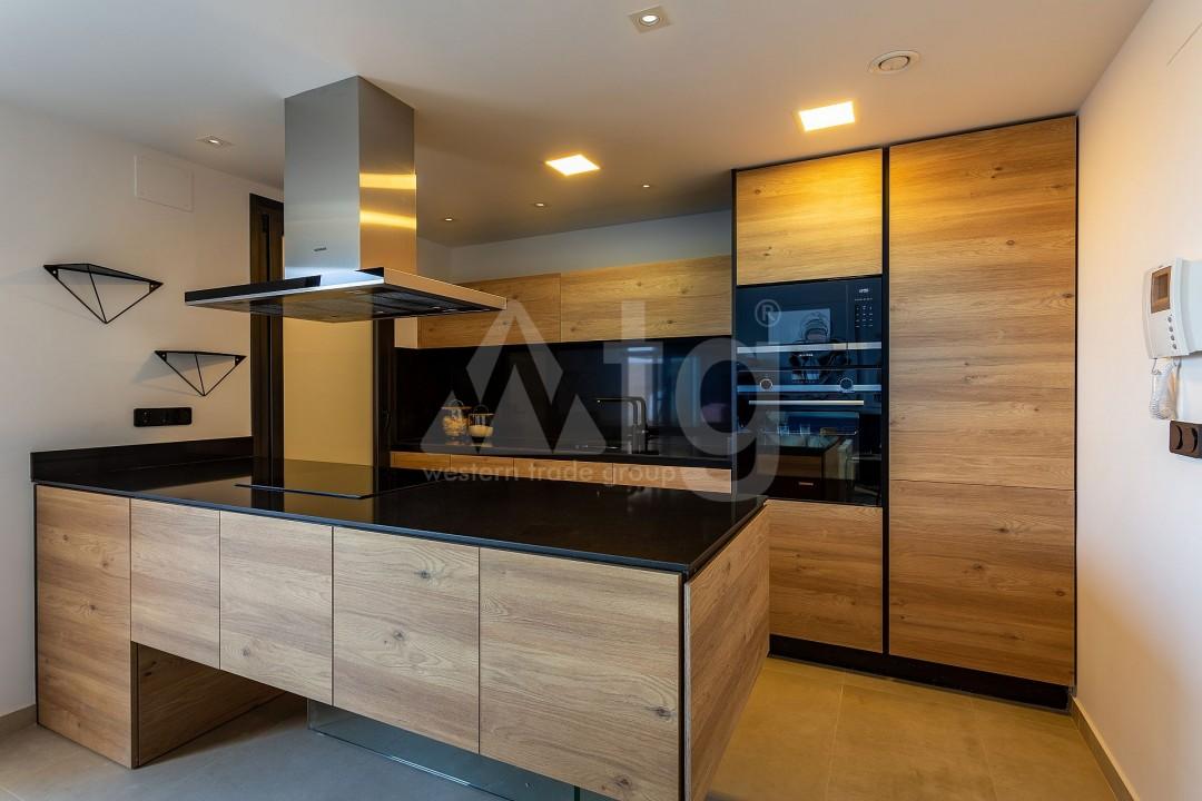 Penthouse de 3 chambres à Los Dolses - TRI114810 - 21