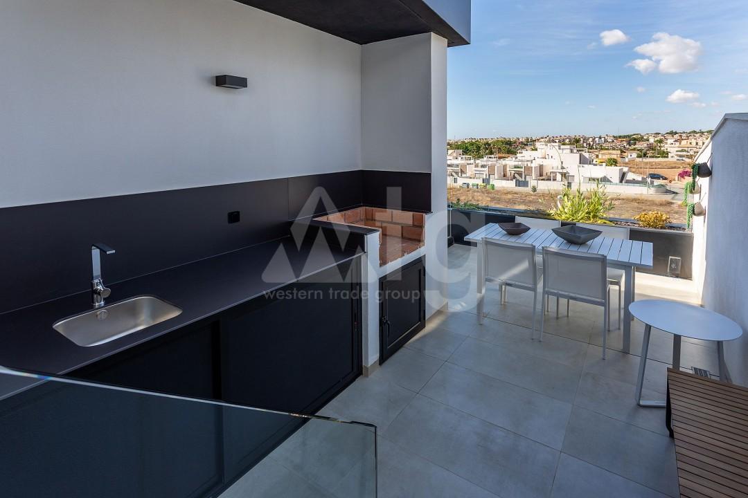 Penthouse de 3 chambres à Los Dolses - TRI114810 - 23