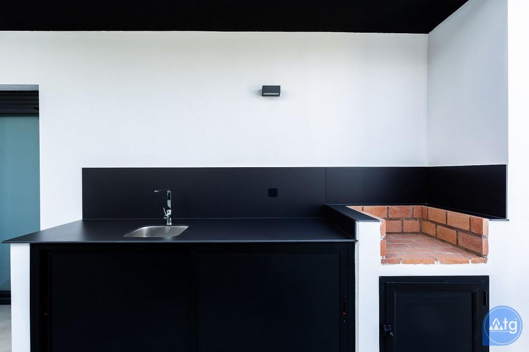 Penthouse de 3 chambres à Los Dolses - TRI114810 - 24