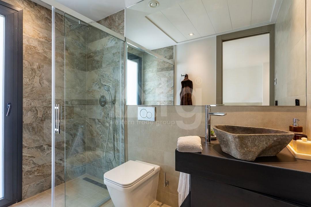 Penthouse de 3 chambres à Los Dolses - TRI114810 - 29