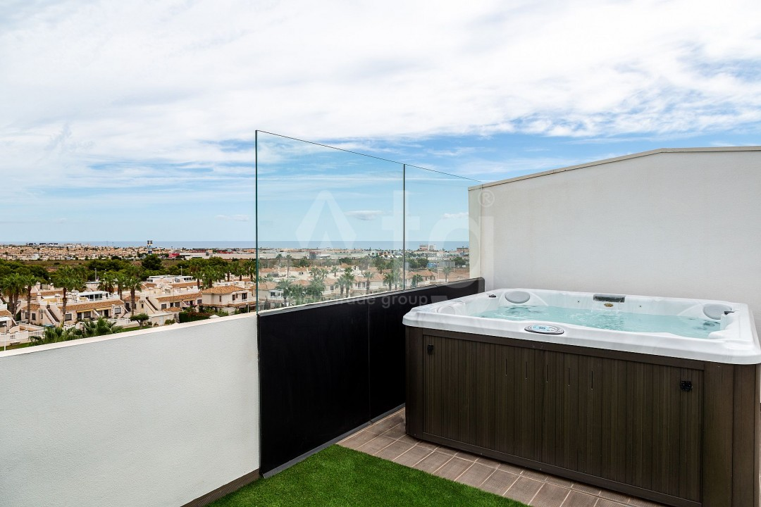 Penthouse de 3 chambres à Los Dolses - TRI114810 - 32