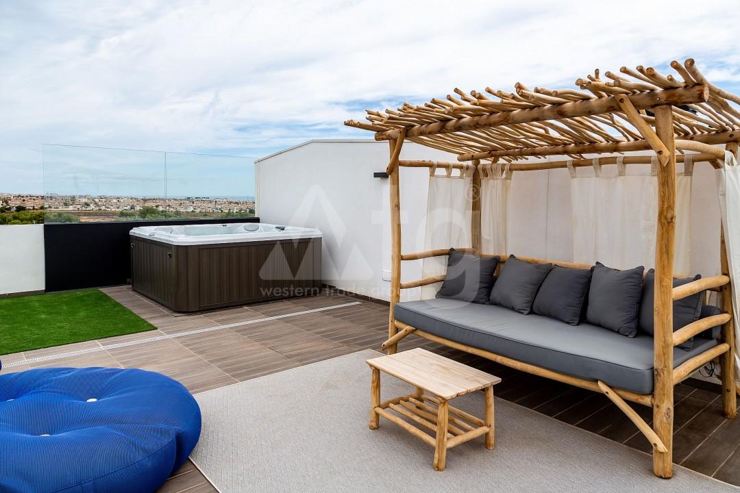 Penthouse de 3 chambres à Los Dolses - TRI114810 - 34