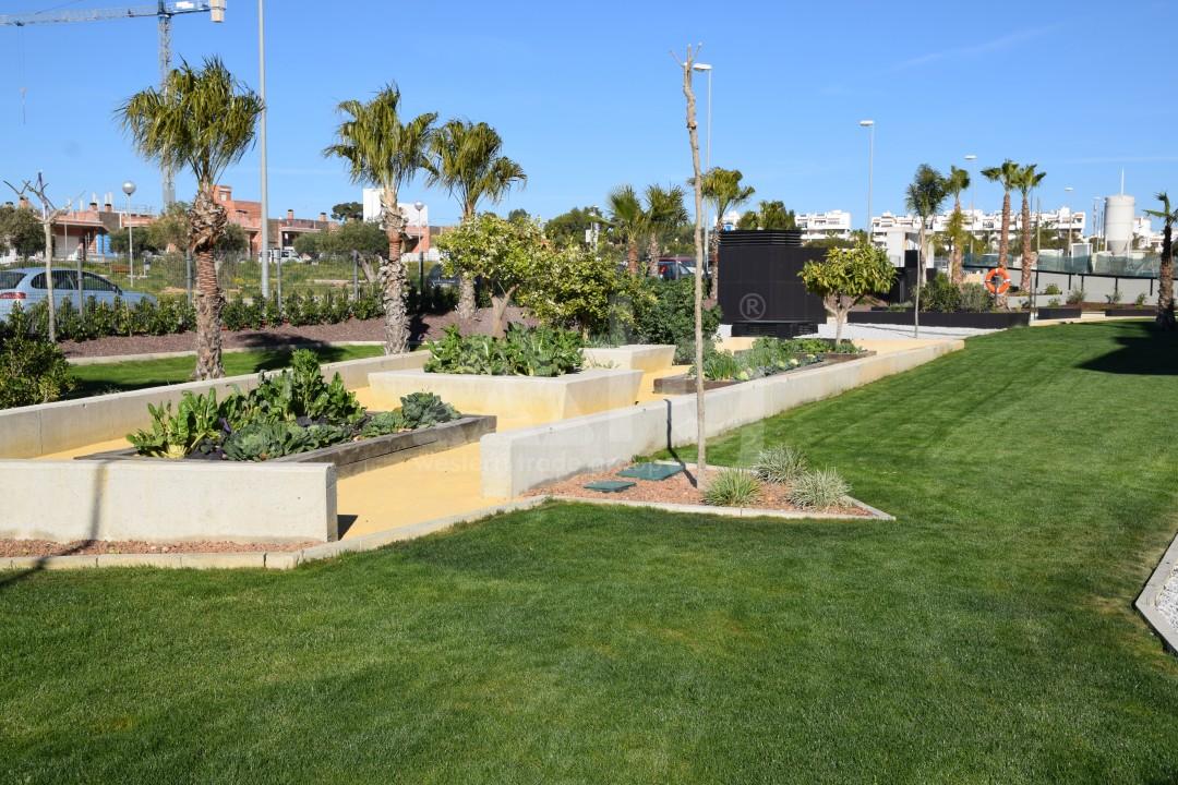 Penthouse de 3 chambres à Los Dolses - TRI114810 - 36