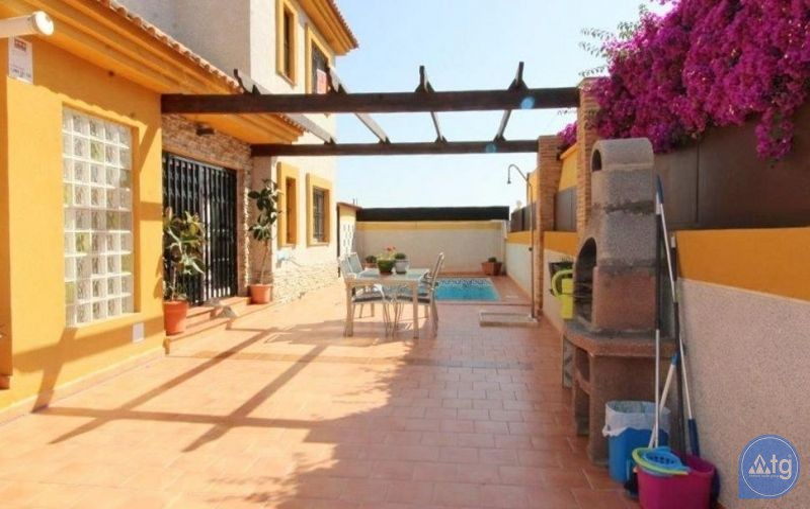 Penthouse de 3 chambres à Los Dolses - TRI114810 - 5