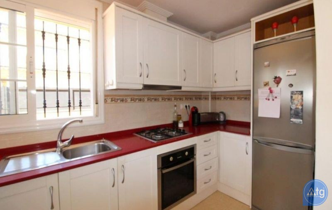 Penthouse de 3 chambres à Los Dolses - TRI114810 - 7