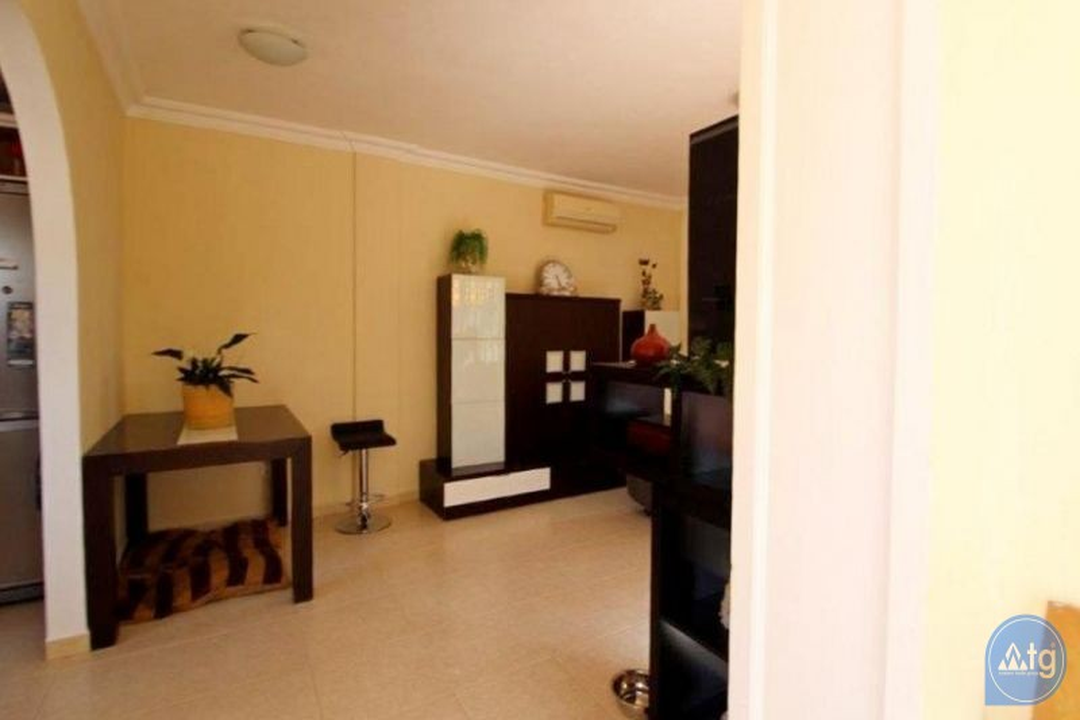 Penthouse de 3 chambres à Los Dolses - TRI114810 - 9