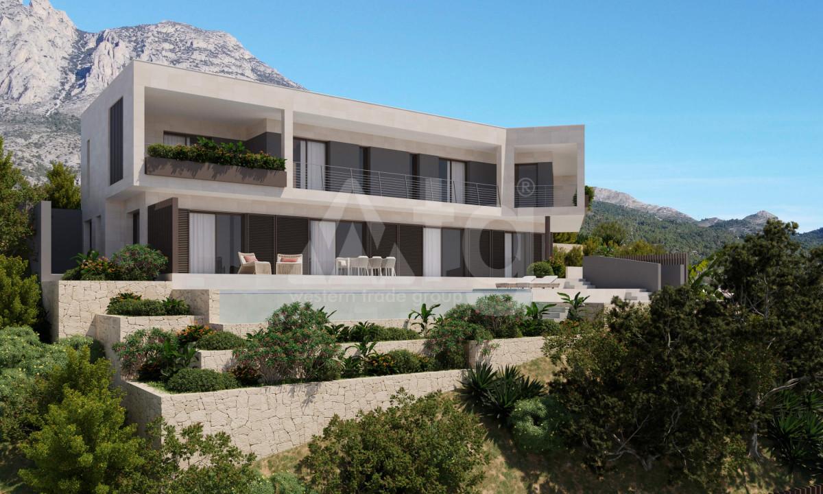 Penthouse de 2 chambres à Punta Prima - NS6600 - 1