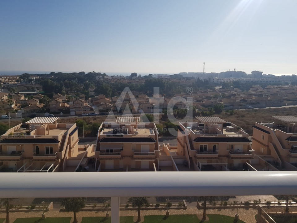 Penthouse de 2 chambres à Punta Prima - NS6600 - 14