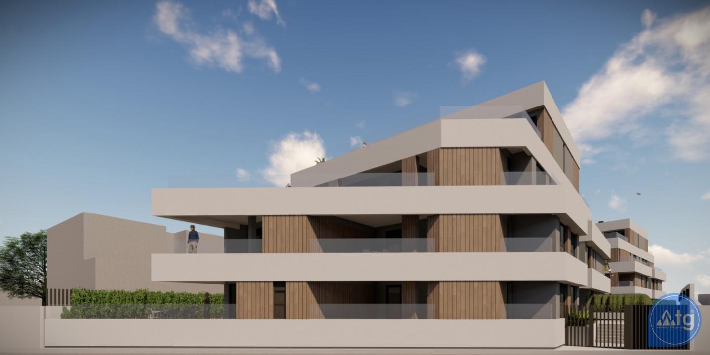 Penthouse de 3 chambres à San Javier - GU114735 - 3
