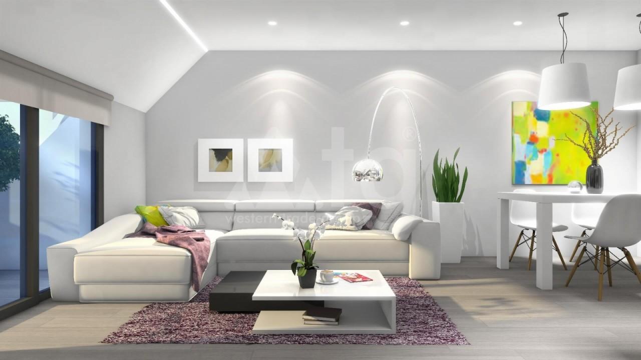 Penthouse de 1 chambre à Torrevieja - AG5940 - 19