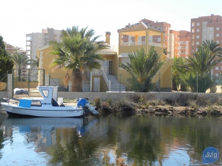 Penthouse de 2 chambres à Torrevieja - AG8429 - 1