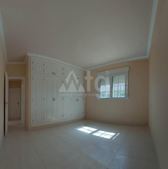 Penthouse de 2 chambres à Torrevieja - AG8429 - 12