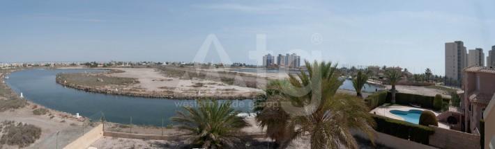 Penthouse de 2 chambres à Torrevieja - AG8429 - 16