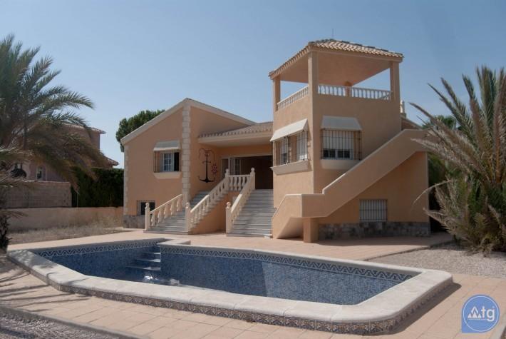 Penthouse de 2 chambres à Torrevieja - AG8429 - 2