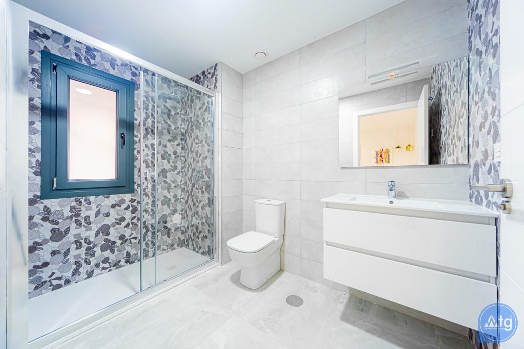 Penthouse de 2 chambres à Torrevieja - AG8429 - 25