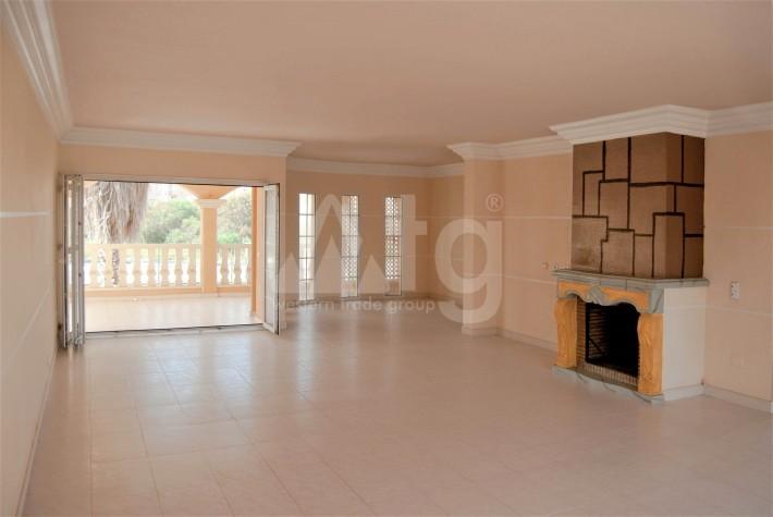 Penthouse de 2 chambres à Torrevieja - AG8429 - 3