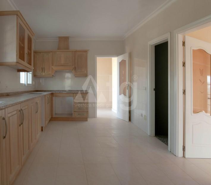 Penthouse de 2 chambres à Torrevieja - AG8429 - 6