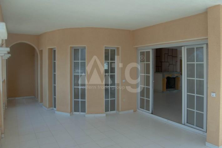 Penthouse de 2 chambres à Torrevieja - AG8429 - 8