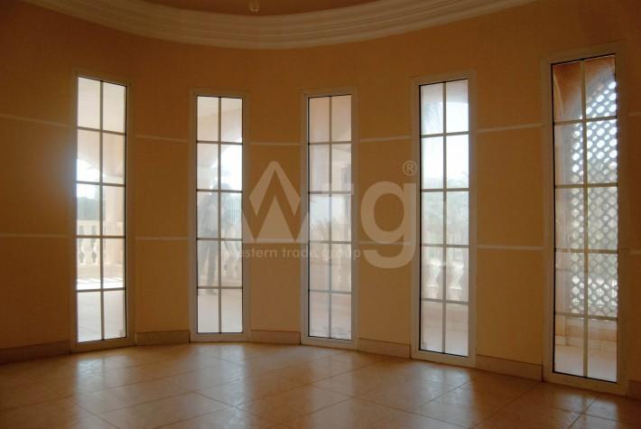 Penthouse de 2 chambres à Torrevieja - AG8429 - 9
