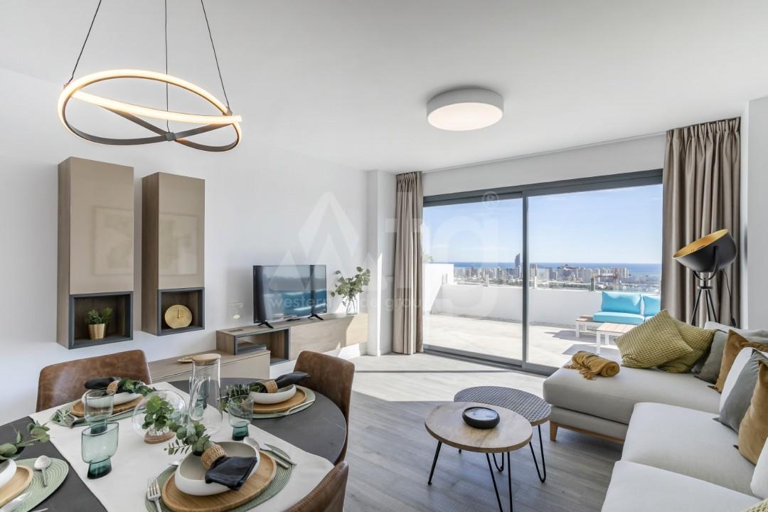 Penthouse de 2 chambres à Finestrat - CAM115011 - 11