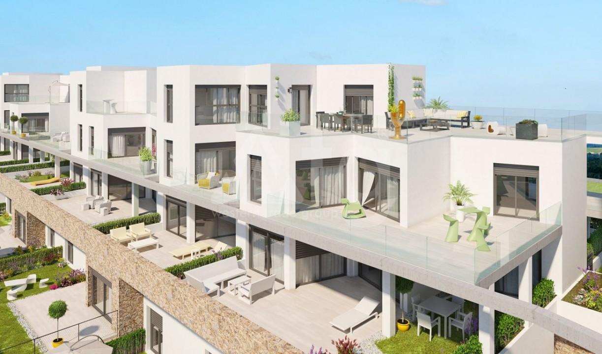Penthouse de 2 chambres à Finestrat - CAM115011 - 2