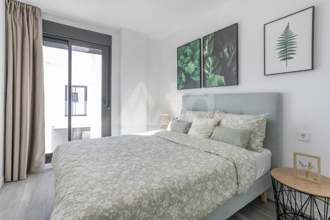 Penthouse de 2 chambres à Finestrat - CAM115011 - 21