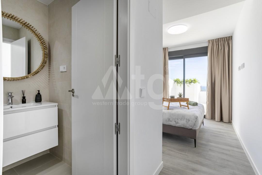 Penthouse de 2 chambres à Finestrat - CAM115011 - 23