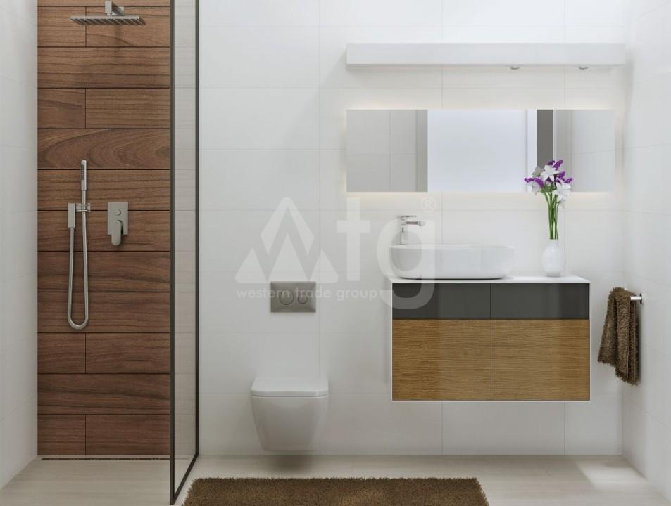 Penthouse de 2 chambres à Finestrat - CAM115011 - 6