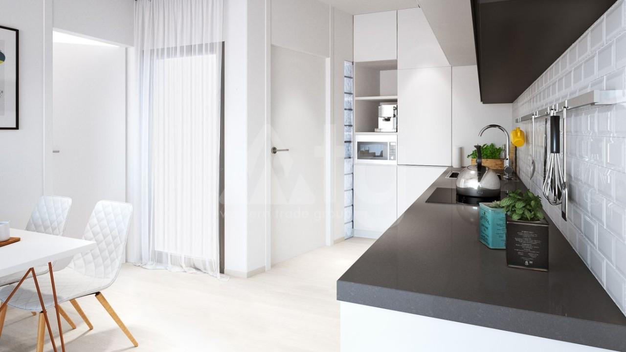 Penthouse de 2 chambres à Finestrat - CAM115011 - 8