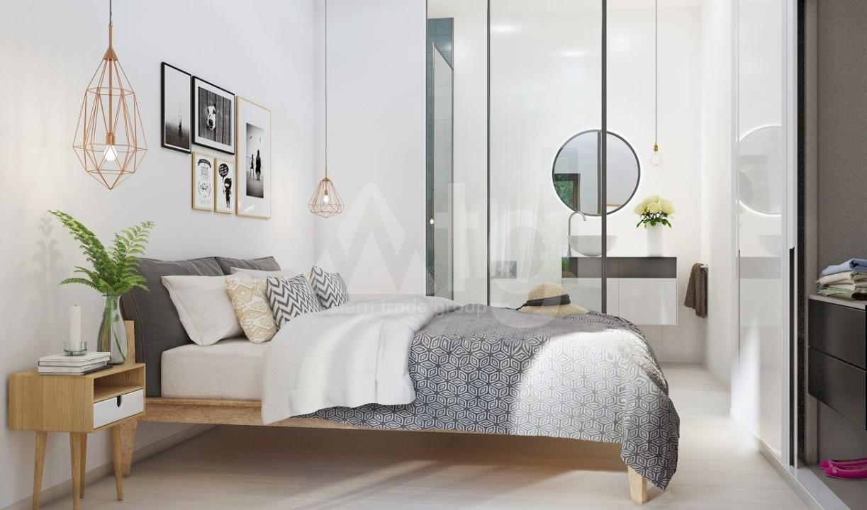 Penthouse de 2 chambres à Finestrat - CAM115011 - 9