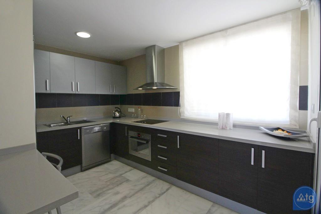 Penthouse de 2 chambres à Guardamar del Segura - AT7958 - 13