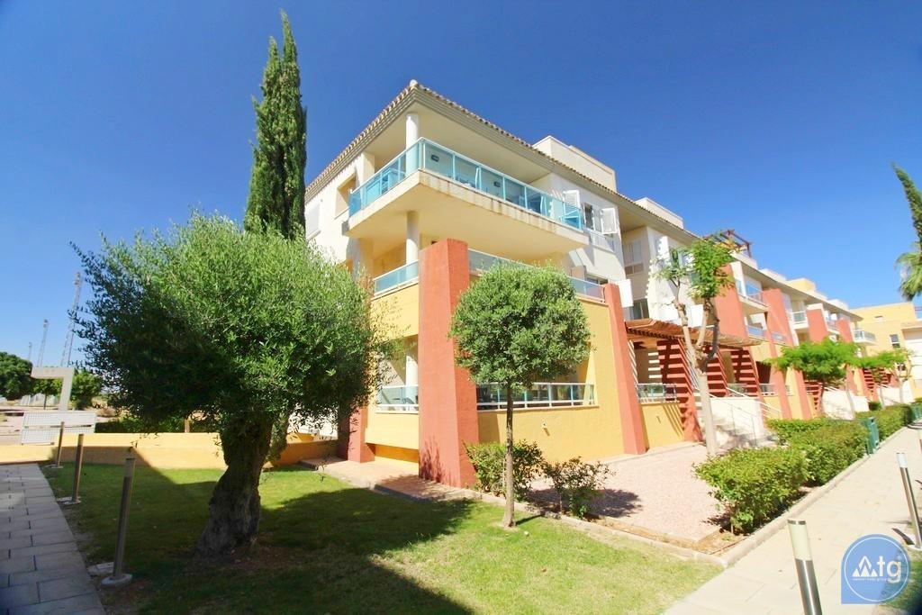 Penthouse de 2 chambres à Guardamar del Segura - AT7958 - 3