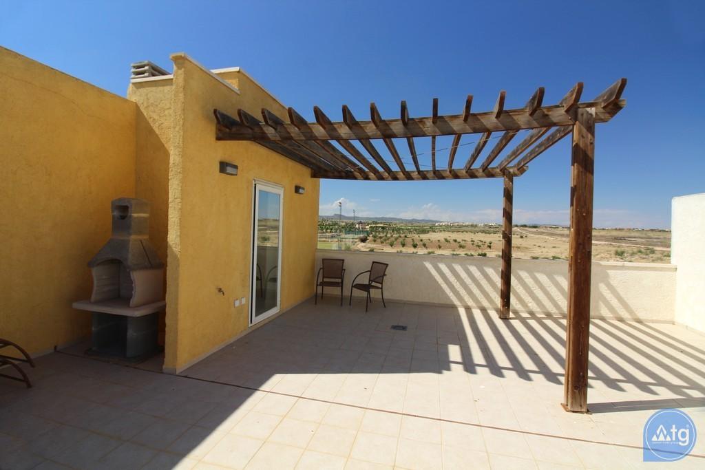Penthouse de 2 chambres à Guardamar del Segura - AT7958 - 5