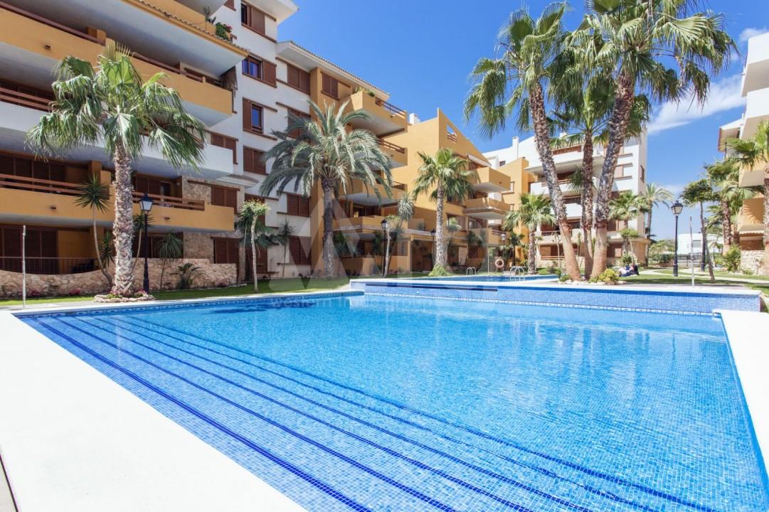 Penthouse de 2 chambres à Rojales - ER7097 - 1