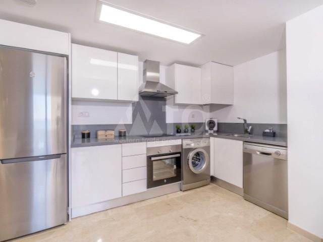 Penthouse de 2 chambres à Rojales - ER7097 - 7